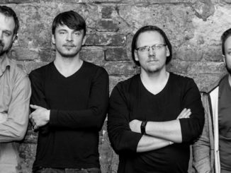 Barabas Lorinc Quartet_Perenyi Zoltan fotoja
